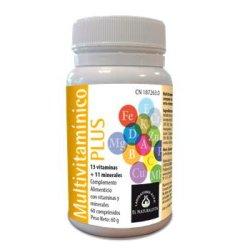 Multi Plusz vitamin